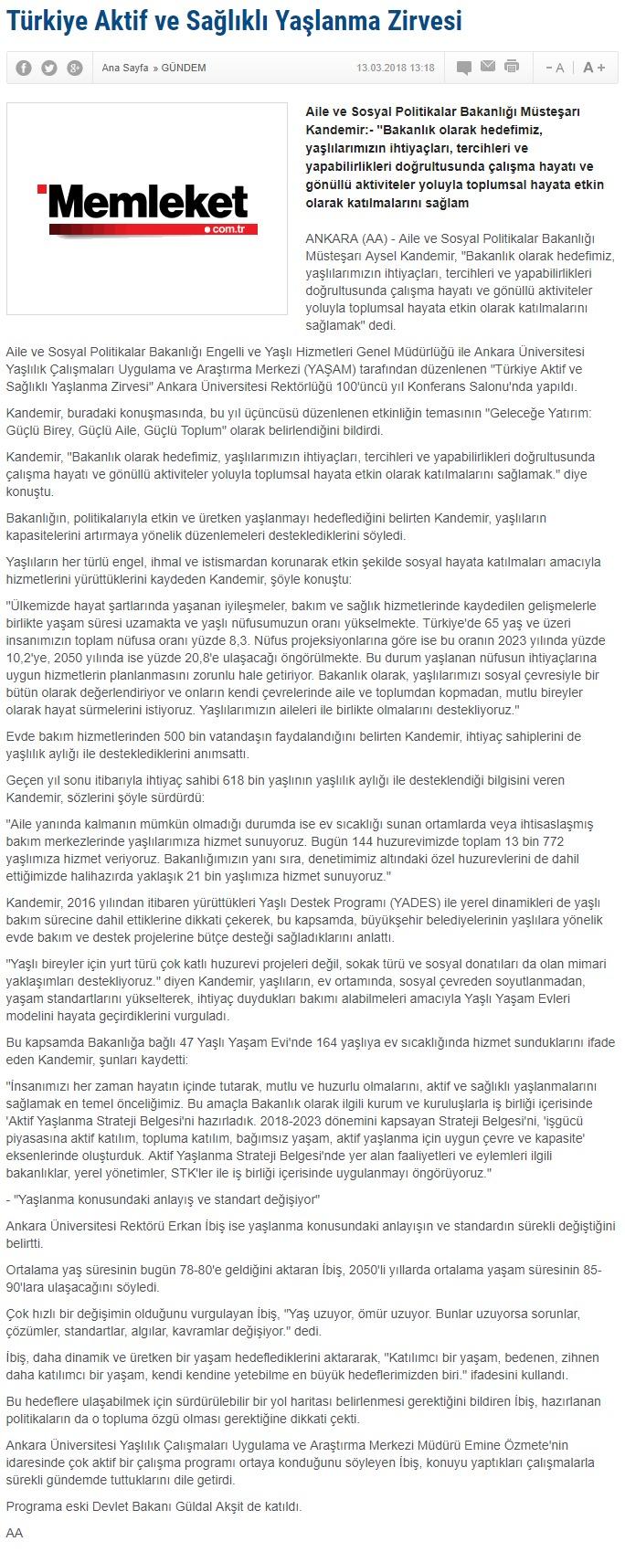 Memleket.com.tr